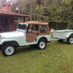 Kaiser Willys Jeep of the Week: 257