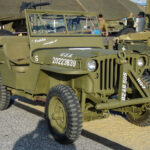 Kaiser Willys Jeep of the Week: 249