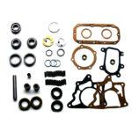 Willys Jeep Parts Q&A: Dana 18 Minor Overhaul Kit
