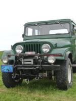 James Green's 1959 Willys CJ-5