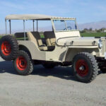Kaiser Willys Jeep of the Week: 252