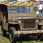 Kaiser Willys Jeep of the Week: 253