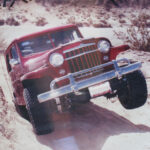 Kaiser Willys Jeep of the Week: 255