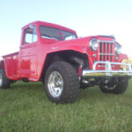 Kaiser Willys Jeep of the Week: 262