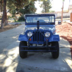Kaiser Willys Jeep of the Week: 263