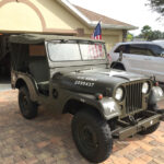 Kaiser Willys Jeep of the Week: 265