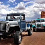 7th Annual Willys Overland Moab Rally