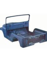 680637KA - 55-68 CJ-5 Body Tub Kit
