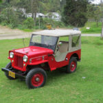Kaiser Willys Jeep of the Week: 270