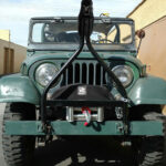 Kaiser Willys Jeep of the Week: 271