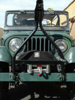 Scott Arthur's 1961 CJ-5 Jeep