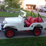 Kaiser Willys Jeep of the Week: 272