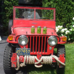 Kaiser Willys Jeep of the Week: 275