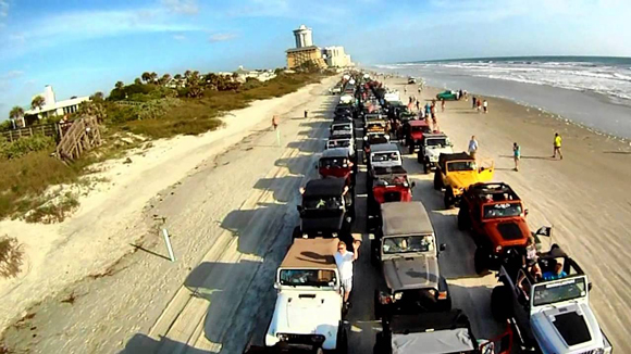 2016 Jeep Beach April 20-24th