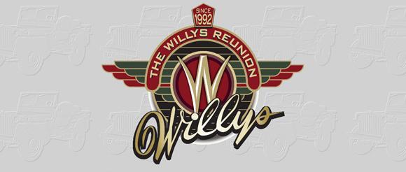 Spring Willys Jeep Reunion & Swap Meet - Illinois