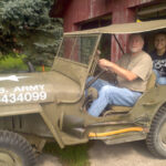 Restoring a 1945 Willys MB Back to Stock Condition
