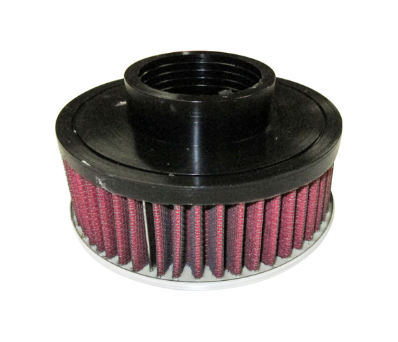 Willys Oil Bath Air Cleaner : Willys jeep parts q a dry element air filter kaiser