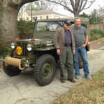 Kaiser Willys Jeep of the Week: 281