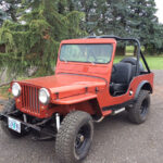 Kaiser Willys Jeep of the Week: 280