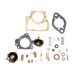 Willys Jeep Parts Q&A: Carter YS Carburetor Repair Kit