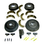Willys Jeep Parts Q&A: 11″ Master Brake Kit