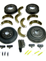 BRAKE4WD - Overhaul Kit