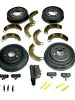 BRAKE4WD - Overhaul Kit