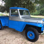 Kaiser Willys Jeep of the Week: 285