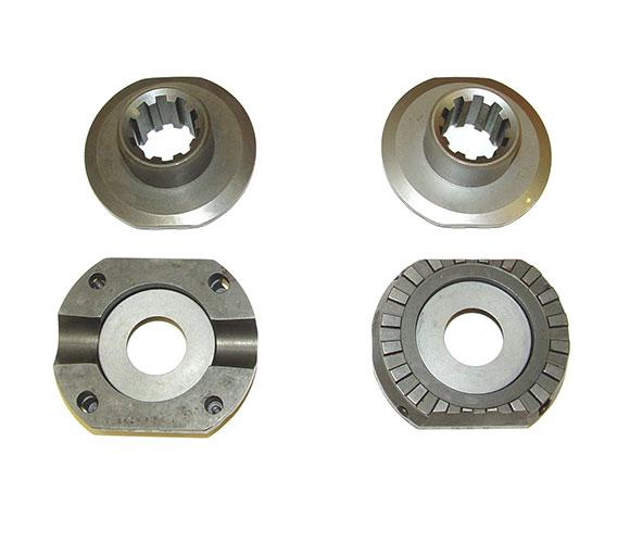 LR2115 - Lock-Right Performance Locker Kit