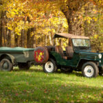 Kaiser Willys Jeep of the Week: 289