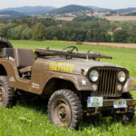 The Lifetime Dream of Owning a Willys Jeep