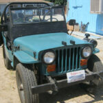 Kaiser Willys Jeep of the Week: 293