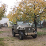 Kaiser Willys Jeep of the Week: 292