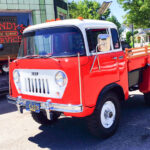Kaiser Willys Jeep of the Week: 290