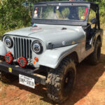 Kaiser Willys Jeep of the Week: 291
