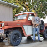 Kaiser Willys Jeep of the Week: 294