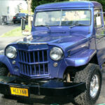 Kaiser Willys Jeep of the Week: 298