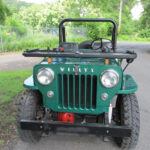 The Best Investment as a 20 Year Old – 1954 Willys CJ-3B