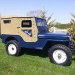 Kaiser Willys Jeep of the Week: 302