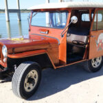 Kaiser Willys Jeep of the Week: 303