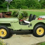 Kaiser Willys Jeep of the Week: 300