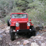 Kaiser Willys Jeep of the Week: 299