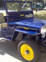 David Cissel's 1947 CJ-2A