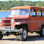 Kaiser Willys Jeep of the Week: 305