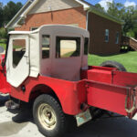 Kaiser Willys Jeep of the Week: 307