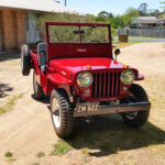 Kaiser Willys Jeep of the Week: 308