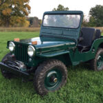 Kaiser Willys Jeep of the Week: 313