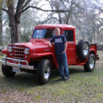 A Great Restoration Experience – My 1953 Willys Truck