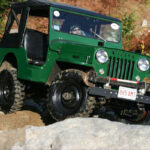 My Dream Jeep is a Stock Willys CJ-3B that Impresses