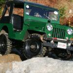 My Dream Jeep is a Stock Willys CJ-3B that Impresses